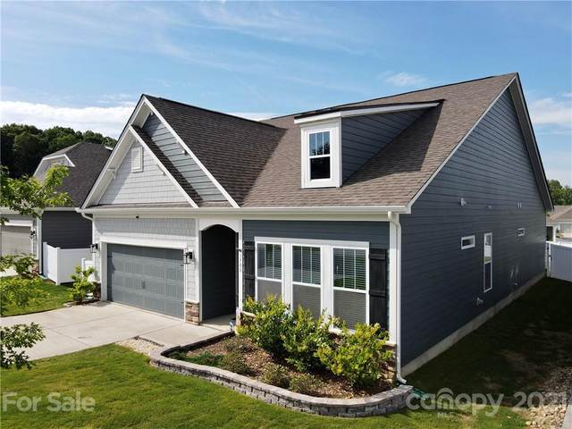 3708 Norman View Drive, Sherrills Ford, NC 28673 (#3752096) :: The Mitchell Team
