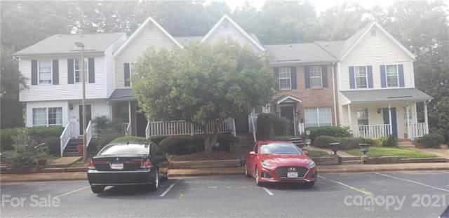 6404 Windsor Gate Lane, Charlotte, NC 28215 (#3752099) :: Besecker Homes Team