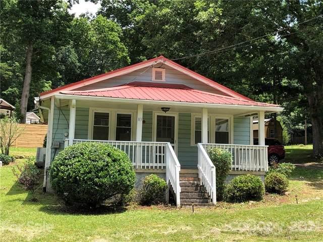 83 New Salem Road, Swannanoa, NC 28778 (#3752104) :: Exit Realty Vistas