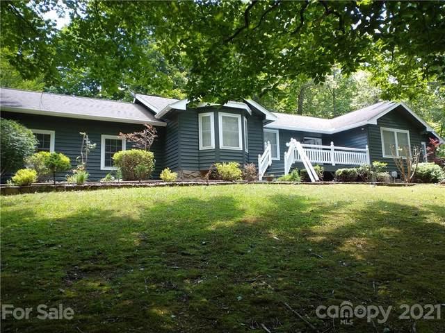 189 Eagle Ridge Circle, Whittier, NC 28789 (#3752126) :: LePage Johnson Realty Group, LLC