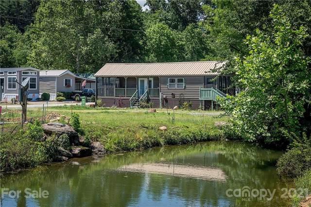 233 Mallard Loop, Waynesville, NC 28785 (#3752128) :: Rhonda Wood Realty Group