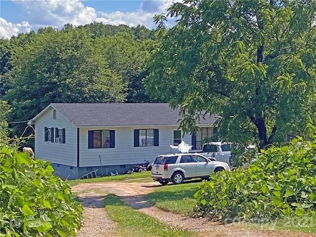 437 Vic Randall Road, Lawndale, NC 28090 (#3752131) :: Rhonda Wood Realty Group