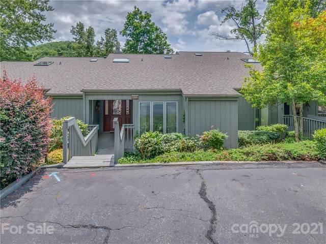 164 Quail Cove Road #1705, Lake Lure, NC 28746 (#3752136) :: Keller Williams Professionals