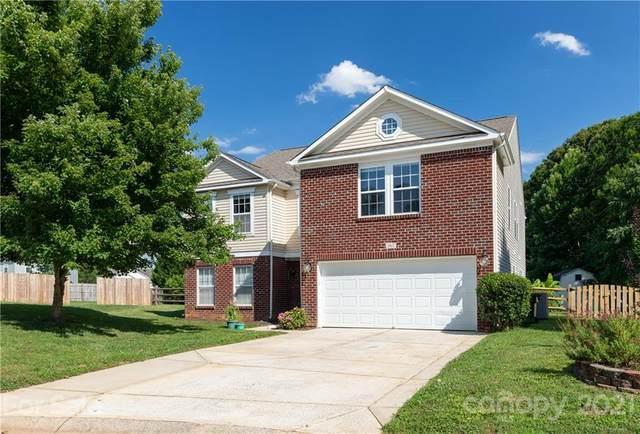 163 Longlea Drive, Clover, SC 29710 (#3752144) :: Cloninger Properties