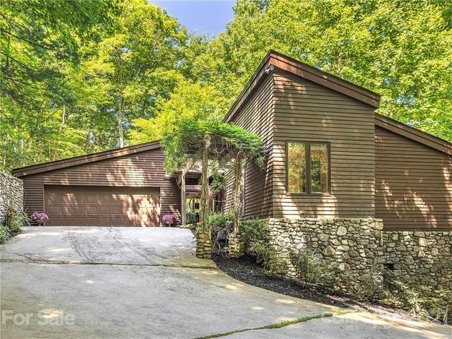 600 Old Toll Road, Asheville, NC 28804 (#3752146) :: Keller Williams Professionals