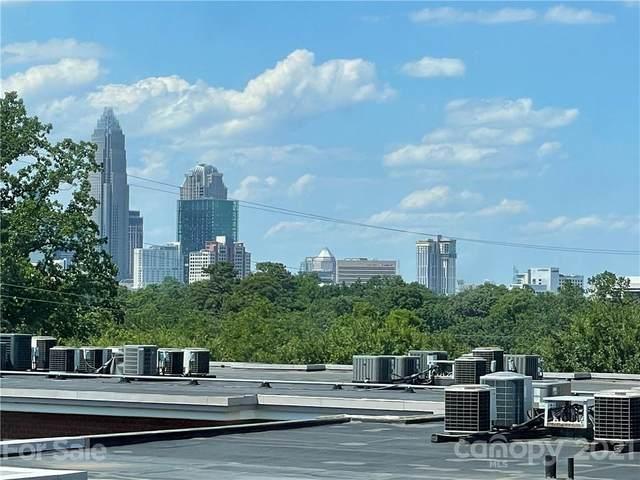 1315 East Boulevard, Charlotte, NC 28203 (#3752147) :: Scarlett Property Group