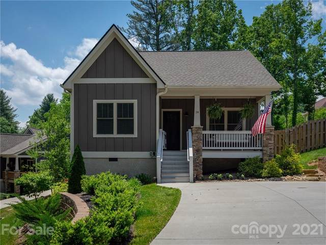 14 Ball Gap Road, Arden, NC 28704 (#3752149) :: Odell Realty