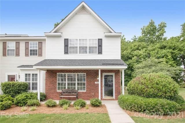1782 Forest Side Lane, Charlotte, NC 28213 (#3752162) :: Rhonda Wood Realty Group