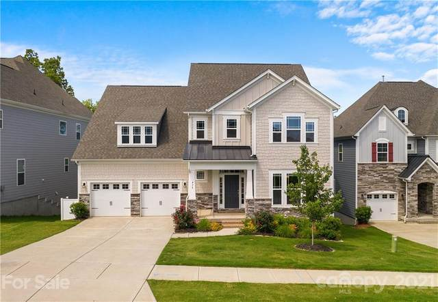 975 Parkland Place, Concord, NC 28027 (#3752170) :: Hansley Realty