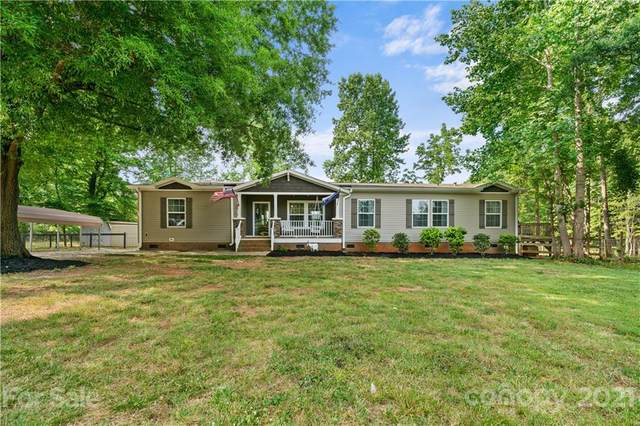 1815 Mcconnells Highway W, Mcconnells, SC 29726 (MLS #3752173) :: RE/MAX Journey