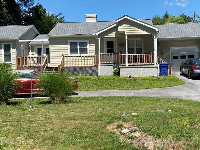 213 Hilt Street, Brevard, NC 28712 (#3752190) :: Lake Wylie Realty