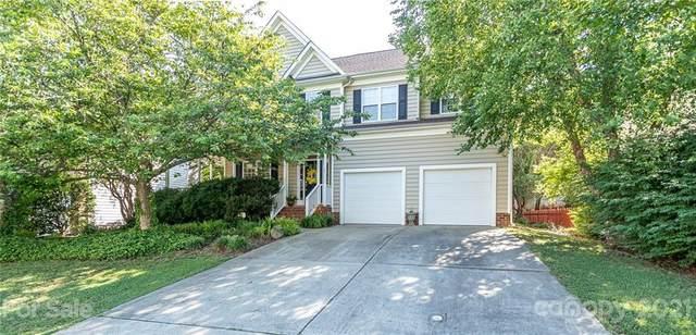 20042 Northport Drive, Cornelius, NC 28031 (#3752200) :: Scarlett Property Group