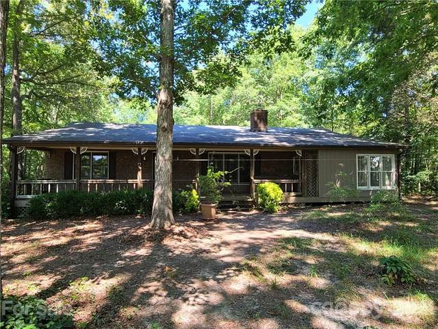 14851 Bethel Avenue Extension, Midland, NC 28107 (#3752202) :: Odell Realty