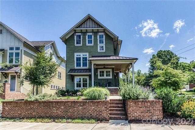 1427 Main Street, Charlotte, NC 28204 (#3752207) :: LePage Johnson Realty Group, LLC