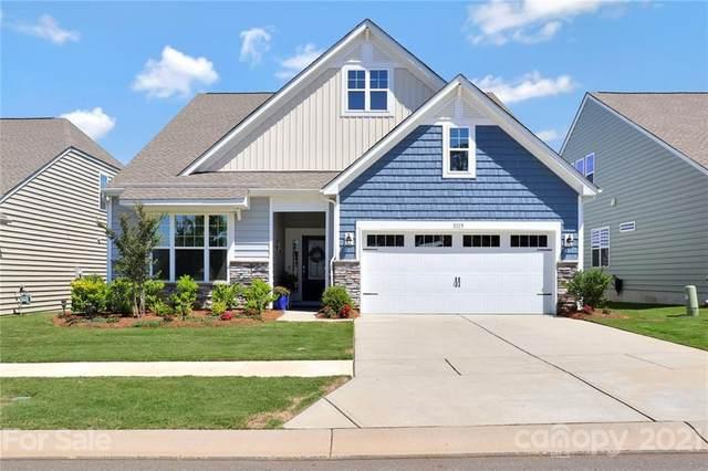 11115 Wrigley Mansion Drive, Charlotte, NC 28273 (#3752218) :: Carolina Real Estate Experts