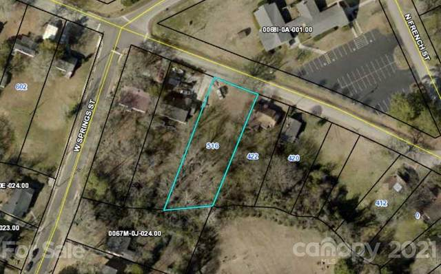 516 Normandy Road, Lancaster, SC 29720 (#3752223) :: Lake Wylie Realty