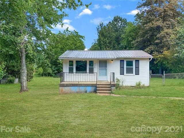 4276 E Maiden Road, Maiden, NC 28650 (#3752228) :: Keller Williams Realty Lake Norman Cornelius