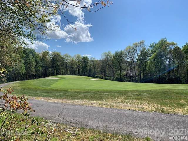 119 Round Top Mountain Road 43ER, Sapphire, NC 28774 (#3752237) :: Premier Realty NC