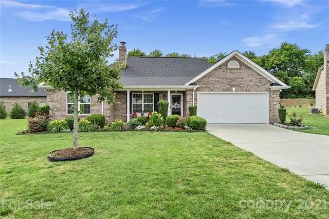 5425 Roberta Meadows Court, Concord, NC 28027 (#3752241) :: Willow Oak, REALTORS®