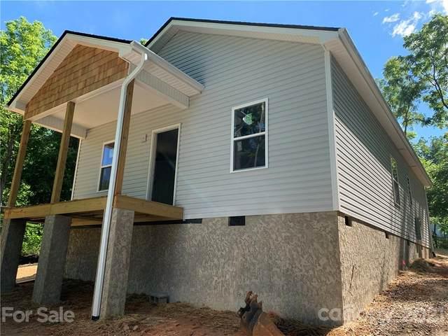 138 Orchard Street, Candler, NC 28715 (#3752245) :: Keller Williams Professionals