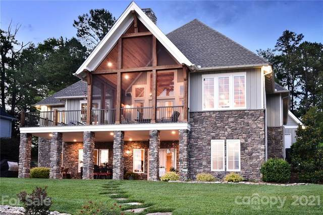 188 Timberlake Court, Mount Gilead, NC 27306 (#3752256) :: NC Mountain Brokers, LLC