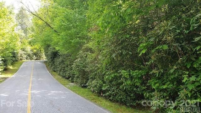100 Hickory Drive, Sapphire, NC 28774 (#3752259) :: Cloninger Properties