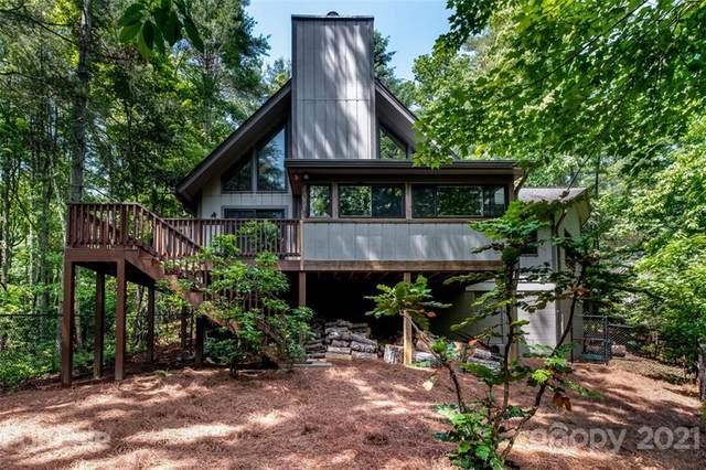 547 Dvdisdi Court, Brevard, NC 28712 (#3752267) :: Modern Mountain Real Estate