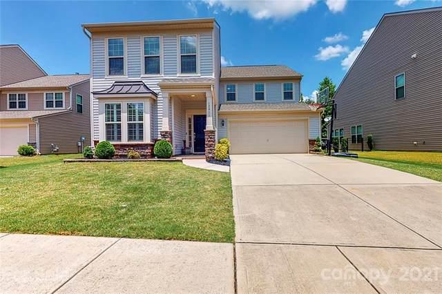 12911 Heritage Vista Drive, Huntersville, NC 28078 (#3752273) :: MartinGroup Properties