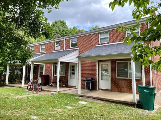 107 Walnut Street, Salisbury, NC 28146 (#3752275) :: Scarlett Property Group