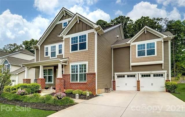 129 Elk Shoal Lane, Mooresville, NC 28117 (#3752285) :: NC Mountain Brokers, LLC