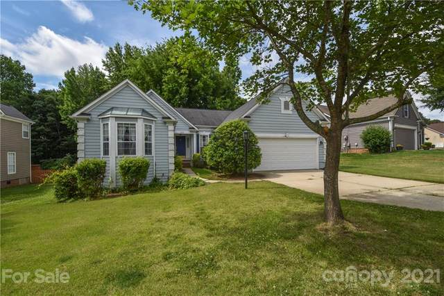 11834 Mourning Dove Lane, Charlotte, NC 28269 (#3752293) :: Stephen Cooley Real Estate Group
