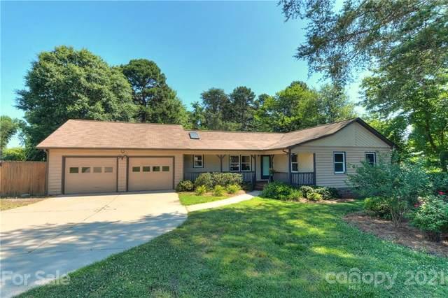 5138 Waterside Circle, Sherrills Ford, NC 28673 (#3752303) :: Cloninger Properties