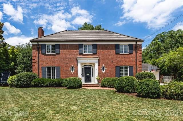323 Hempstead Place, Charlotte, NC 28207 (#3752315) :: LePage Johnson Realty Group, LLC