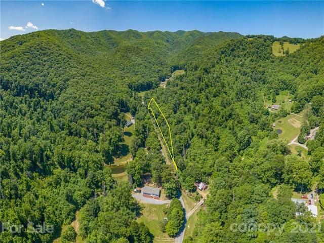 00 Cold Creek Road, Canton, NC 28716 (#3752316) :: Carver Pressley, REALTORS®