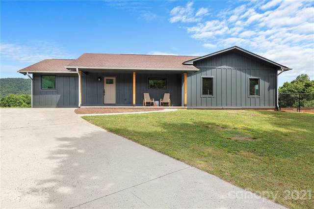 200 Gash Road, Mills River, NC 28759 (#3752328) :: Scarlett Property Group