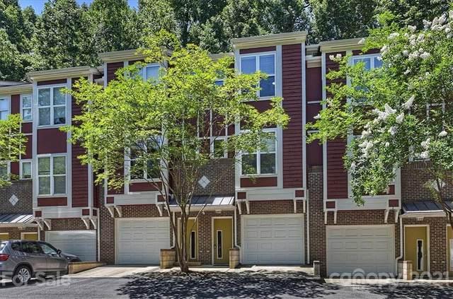 2504 Cranbrook Lane #3, Charlotte, NC 28207 (#3752340) :: Caulder Realty and Land Co.