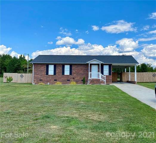 1312 New House Road, Shelby, NC 28152 (#3752341) :: Home and Key Realty