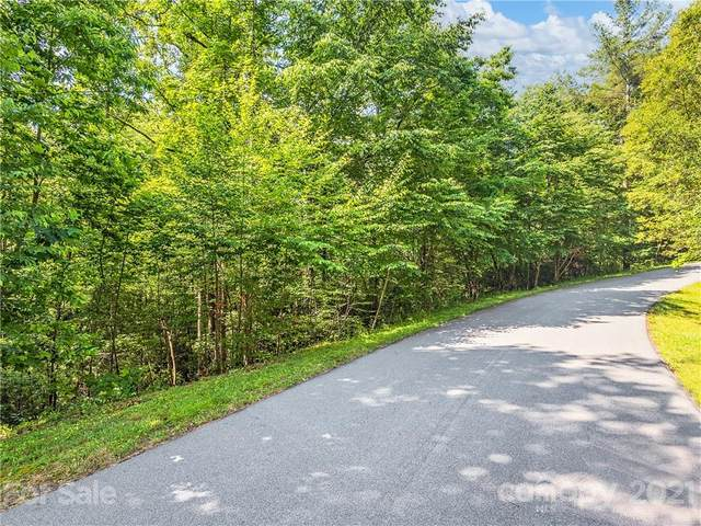 44 W Turkey Paw Trail, Hendersonville, NC 28739 (#3752342) :: MOVE Asheville Realty