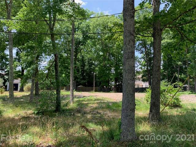 724 Lakewood Drive #35, Matthews, NC 28104 (#3752354) :: Scarlett Property Group