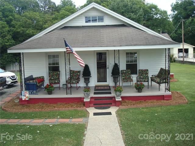 512 N Main Street, Stanley, NC 28164 (#3752384) :: Odell Realty