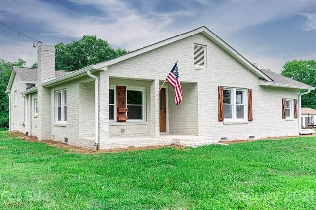 1430 Hart Road, Woodleaf, NC 27054 (#3752385) :: LePage Johnson Realty Group, LLC
