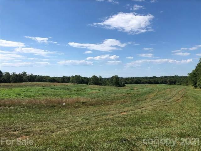 00 Mckinney Road, Mooresboro, NC 28114 (#3752393) :: Carolina Real Estate Experts