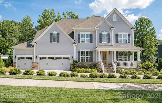 565 Elizabeth Lee Drive NW, Concord, NC 28027 (#3752401) :: NC Mountain Brokers, LLC