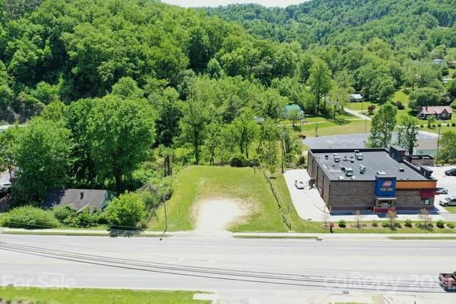 000 E Main Street Tr A, Sylva, NC 28779 (#3752415) :: Carver Pressley, REALTORS®
