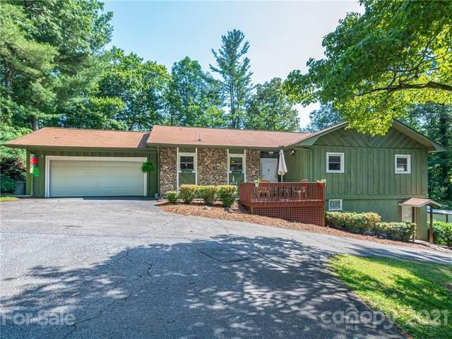 118 Apache Drive, Hendersonville, NC 28739 (#3752424) :: Modern Mountain Real Estate