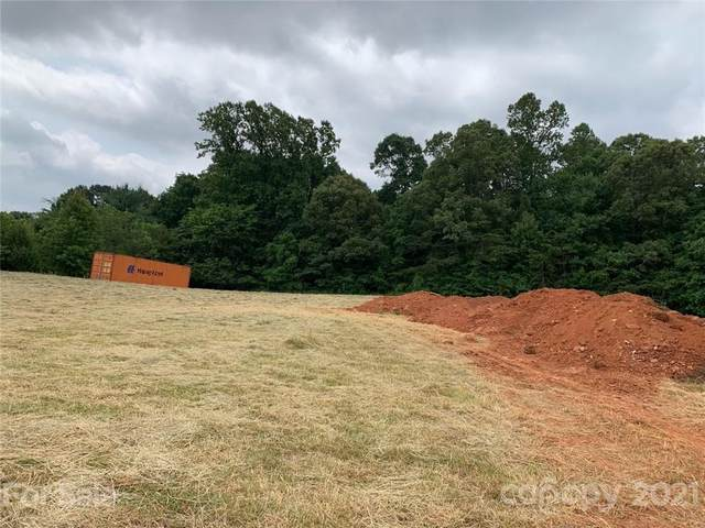 123/125 Zurich Lane, Statesville, NC 28625 (#3752427) :: Homes with Keeley | RE/MAX Executive