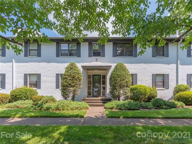 615 Biltmore Avenue T10, Asheville, NC 28803 (#3752430) :: Odell Realty