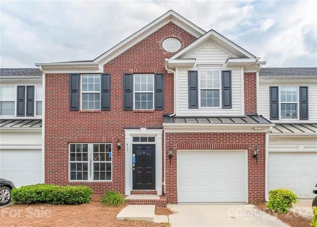 411 Canoe Court, Rock Hill, SC 29732 (#3752434) :: Stephen Cooley Real Estate Group