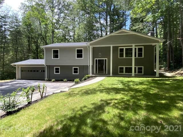 702 Anne Avenue, Hendersonville, NC 28739 (#3752440) :: Bigach2Follow with Keller Williams Realty