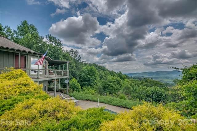 281 Big Rock Road, Bostic, NC 28018 (#3752443) :: Robert Greene Real Estate, Inc.